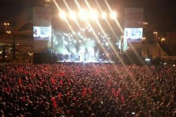 conciertos de fallas 2017 valencia