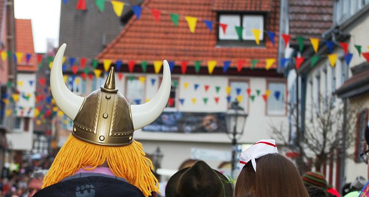 los disfraces ms originales para el carnaval