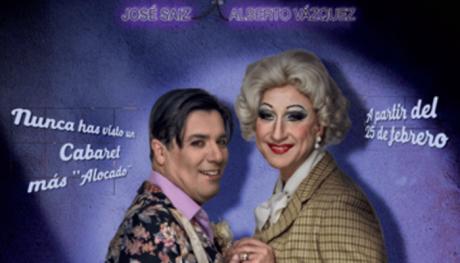 Comedia- musical en el Teatro Flumen