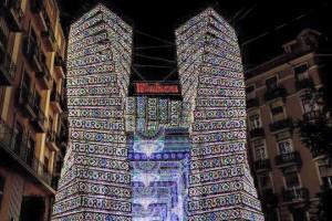Encendido luces cuba literato 2016