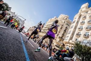 Mundial de Medio Maraton valencia 2018