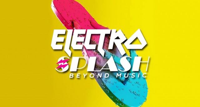 Festival ElectroSplash Valencia