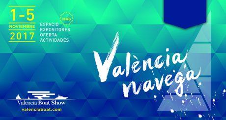 Salón nautico Valencia