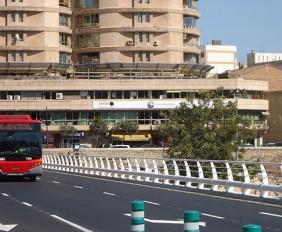 Se recupera servicio de autobuses EMT de municipios de l'Horta