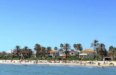 playas El Puig