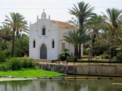 Ermita dels Peixets - Ermita de Alboraya