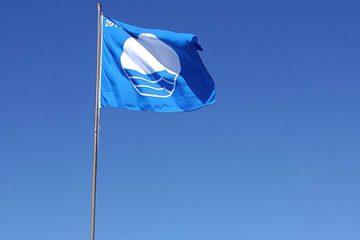 playas con bandera azul en la Comunidad Valenciana