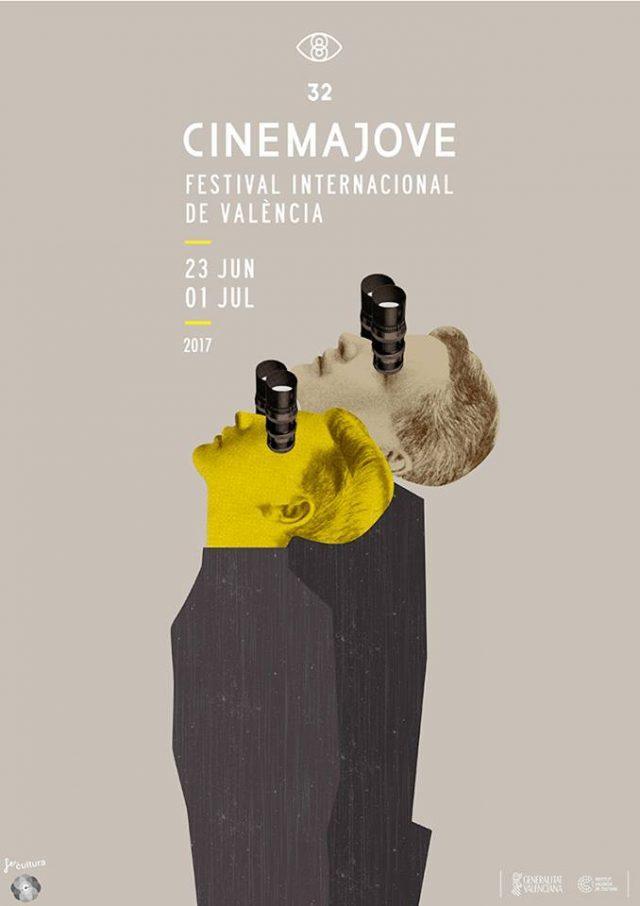 Cartel Cinema Jove València