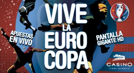 Eurocopa Casino Cirsa