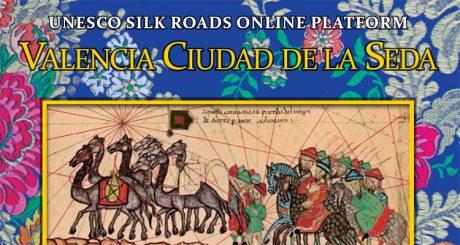 II Encuentro mundial Valencia ciudad de la seda 2016 Ruta de la Seda