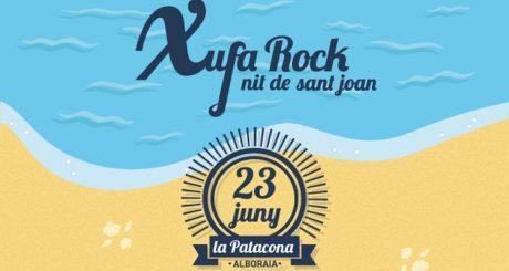 Xufa Rock cartel