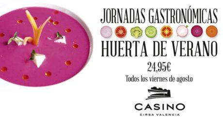 Huerta Valenciana Casino Cirsa