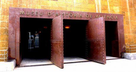 Museu d'Historia de Valencia