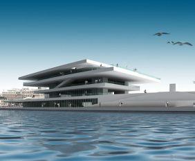 edificio veles e vents