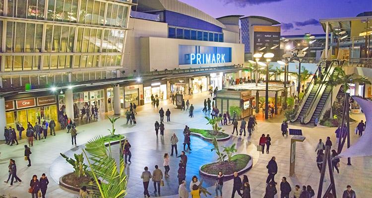 Centri commerciali a valencia love valencia for Centro commerciale campania negozi arredamento