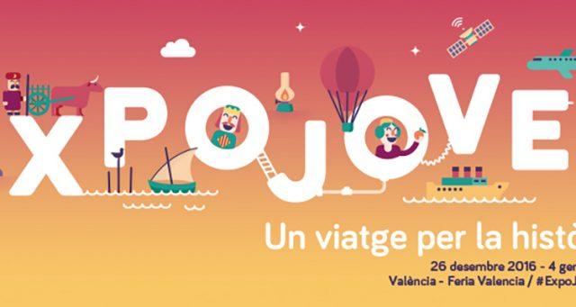 Valencia con niños