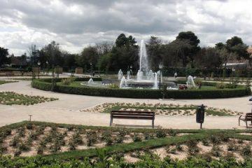 Giardini del Real – Viveros