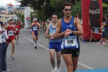 fare sport a valencia