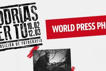 Exposición fotográfica WPP en Valencia