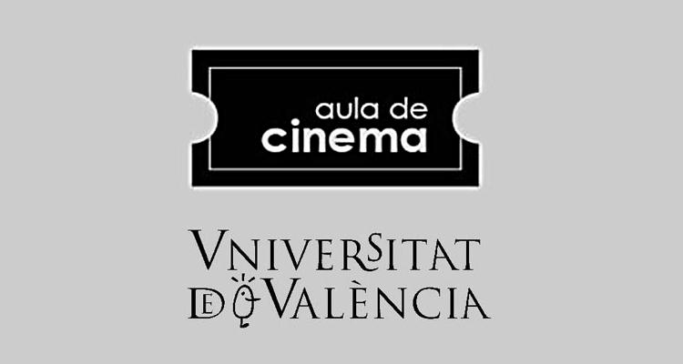 Cine gratuito en Valencia Aula Cinema Universidad de Valencia