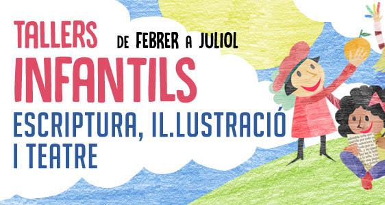 Talleres para niños gratuitos en Valencia
