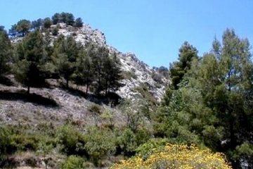 Trekking ad Alicante