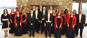 Concierto Coro americano en Valencia