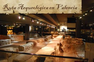 Itinerario Archeologico a Valencia