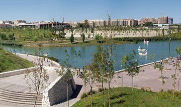 parco cabecera valencia