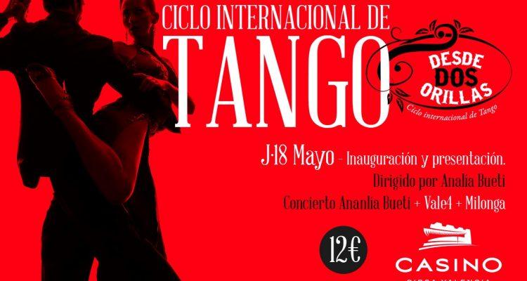 tango en valencia