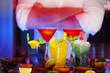 cocktail bar a valencia cocktain