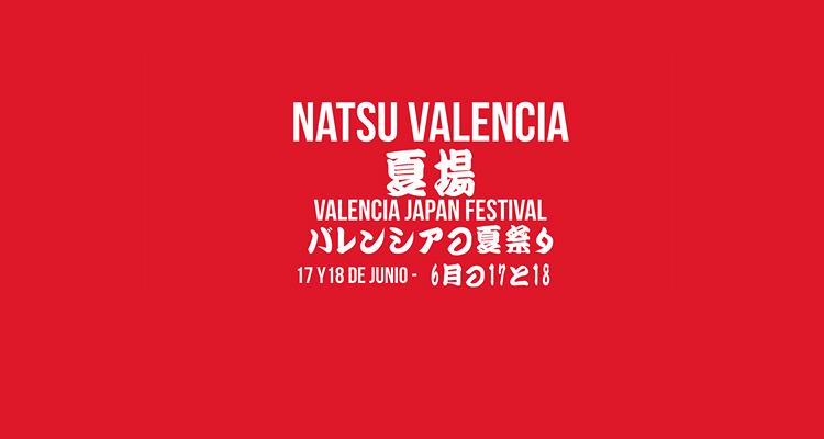 Fiesta japonesa en Valencia