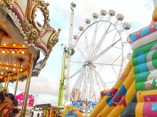 Valencia Fair
