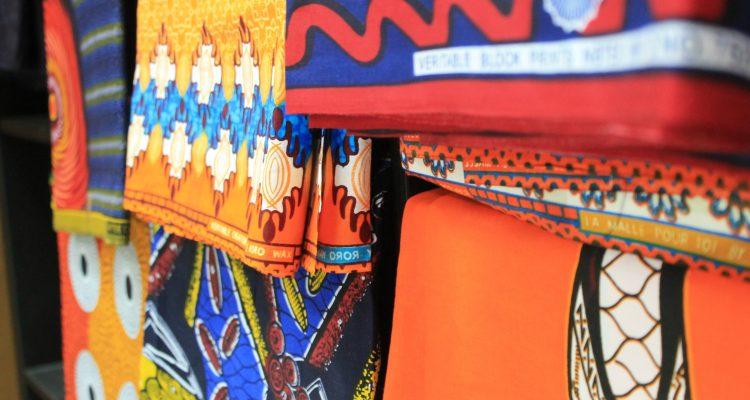 Valencia African Clothes