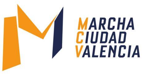 Marcha ciclista ciudad de Valencia 2017