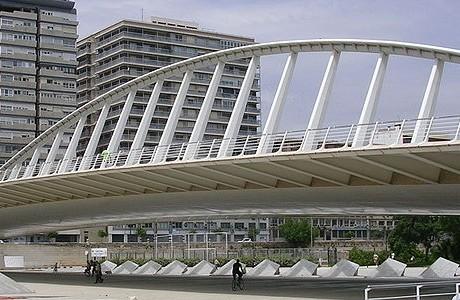Puente de la Exposición (Valencia)