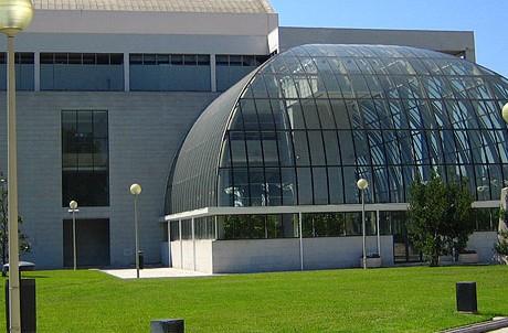 Palau de la música (Valencia)
