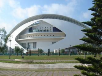 Palau de les Arts