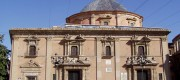 basilica virgen desamparados valencia