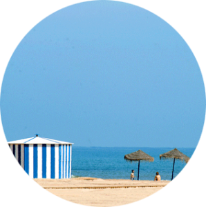 playas de alboraya