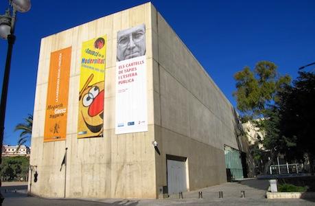 MUVIM - Valencia