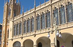 palacio de la exposicion valencia