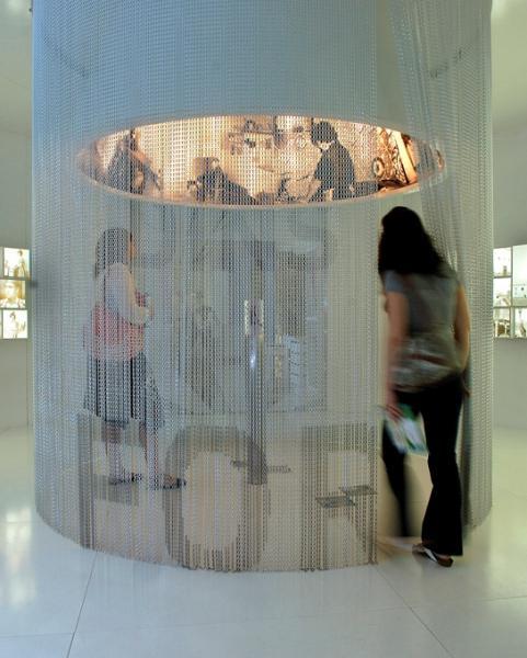 sala museo de etnologia