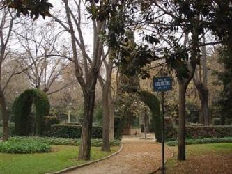 Jardines del real viveros love valencia for Viveros y jardines
