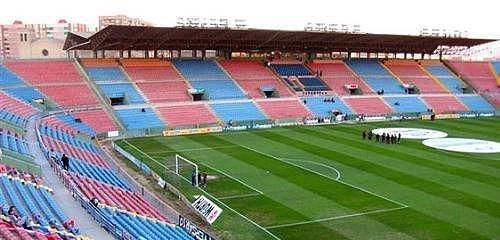 Estadio ciudad de valencia love valencia - Campo de futbol del valencia ...