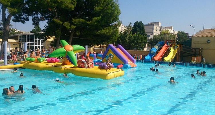 piscina parque del oeste en valencia love valencia