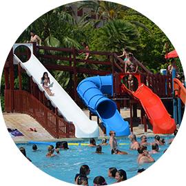 piscina parque de benicalap piscina con con juegos para niños en valencia