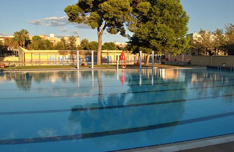 piscinas nocturnas en valencia 2017 love valencia