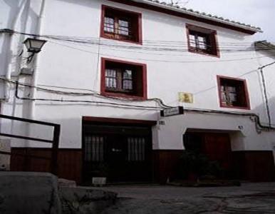 casa rural castillo buñol