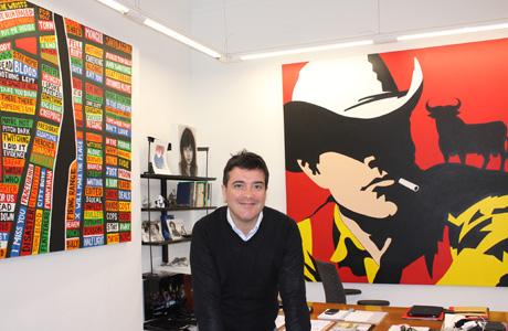 Lorenzo Pérez Díaz